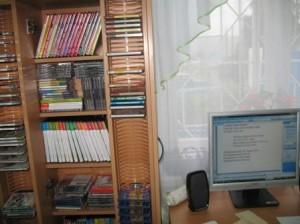Открытие модельной библиотеки в Бобья-Учинском.