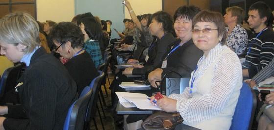 Библиотекари Казахстана