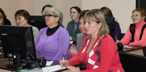 Слушатели. Фото с сайта НБЧР