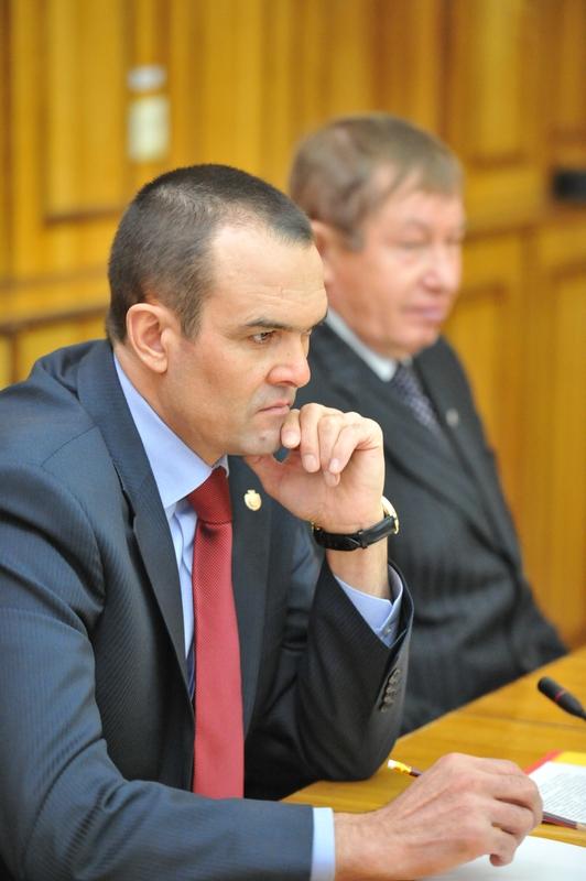 Фото с сайта cap.ru Глава Чувашии Михаил Игнатьев