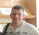 Синяев Владимир