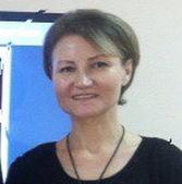 Марина Корягина
