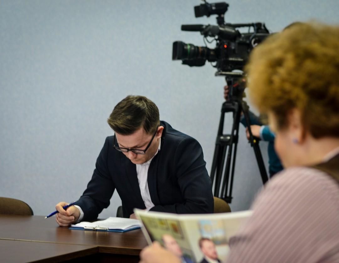 В Чувашии стартовали предвыборные дебаты